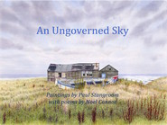 'An Ungoverned Sky,' Limited Edition, Signed