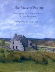 Book 'In the Pause of Passing'