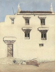 Old Ladakhi House