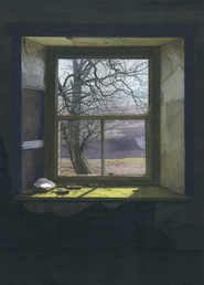 The Green Windowsill