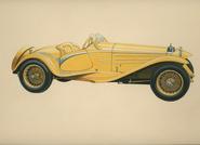 1931 Alpha Romeo